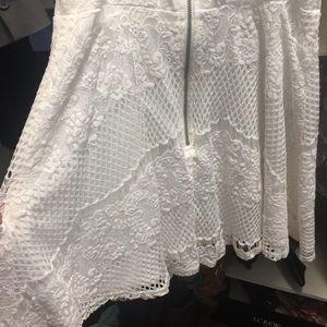 Forever 21 Dresses - White Forever 21 sundress M